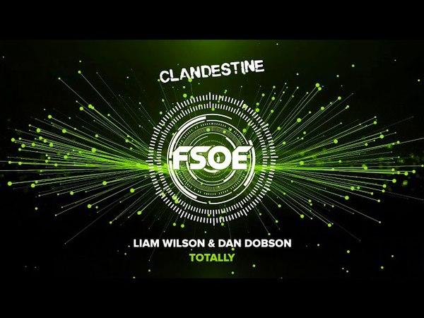Liam Wilson Dan Dobson
