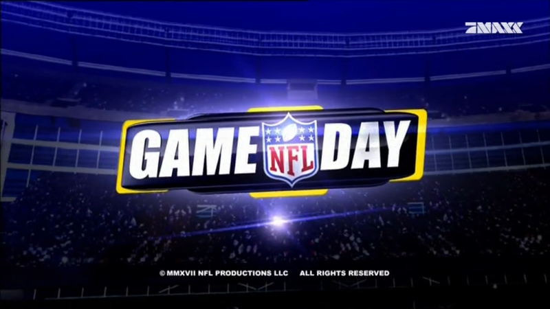 NFL GameDay Week 15 (Pro7Maxx, 23.12.17)