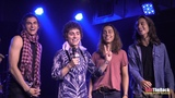 Greta Van Fleet on Their First Canadian Show, Detriot Music, Wanting To Play The Fox Theatre + More