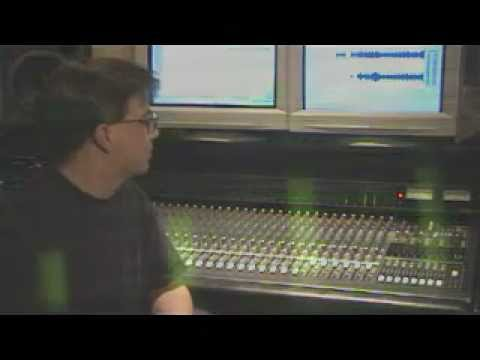 Age of Mythology - Behind the scenes with Stephen Rippy and Kevin McMullan (Orch Final Compressed)