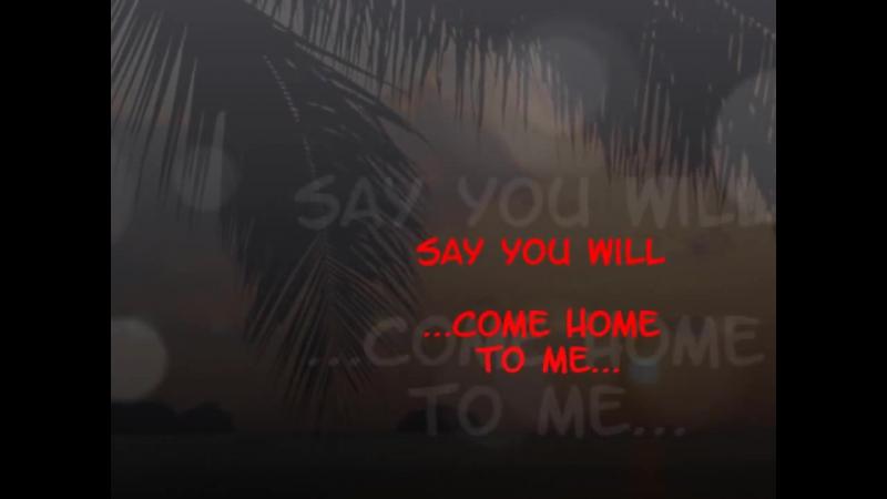 Bosson - ♥♥ Say you will ♥♥ (Romantic) in HD