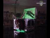GeForce Garage - пиратский сундук