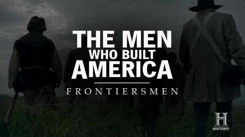 Люди, построившие Америку: Первопроходцы 4 серия / 2018 / HD
