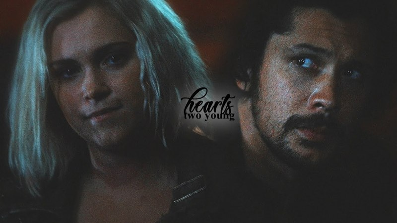 Bellamy Clarke | Heart and the head [5x05]