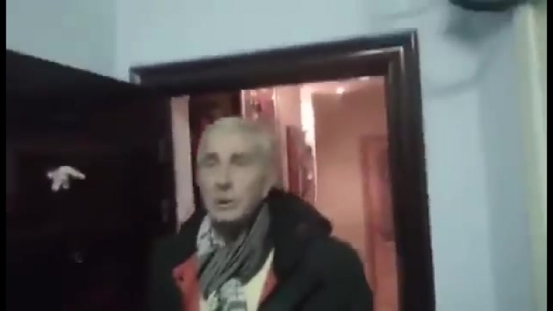 Пенсіонер розстріляв колекторів