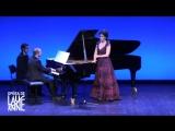 Olga Peretyatko sings Casta Diva with Cabaletta (Bellini Norma)