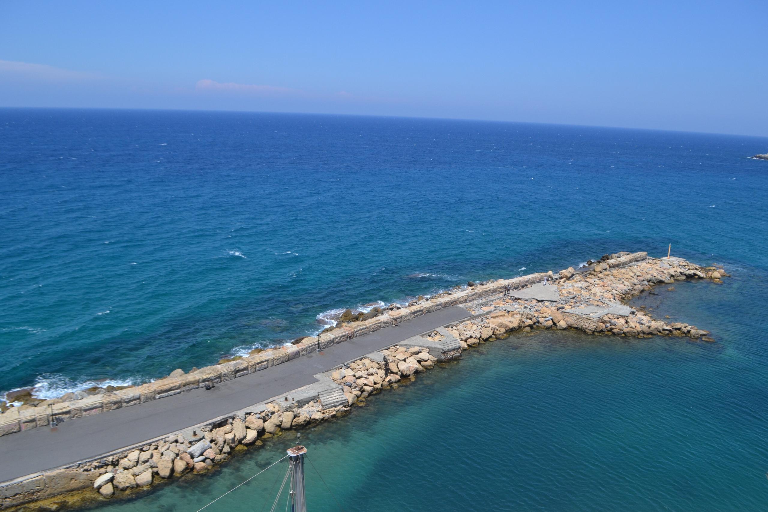 Елена Руденко (Валтея). Северный Кипр. Кериния и Фамагуста. (фото) - Страница 8 BLybJ2GNeME