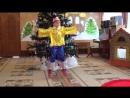 Танец Буратино и Мальвины в исполнении детей гр.№11 МБДОУ ЦРР - д-с Сказка (1)