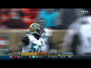 Best Defensive Play from Every Week - 2017 NFL Highlights