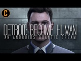 Detroit Become Human - An Android's Quantic Dream Collider Games