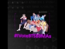BTS ARMY RT to vote for @BTS twt at the BBMAs