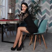 Аватар Верочки Захаровой