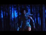 Бхишма против ракшасов. (из фильма