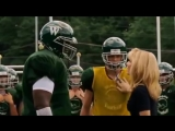 Learn and Practice English with MOVIES #The Blind Side#