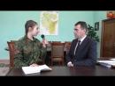 Глава Администрации ЗАТО Межгорье Панченко В В о рейтинговом голосовании