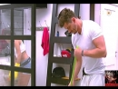 16-02-2017 - Parte 5 - Emilly e Marcos limpam o banheiro