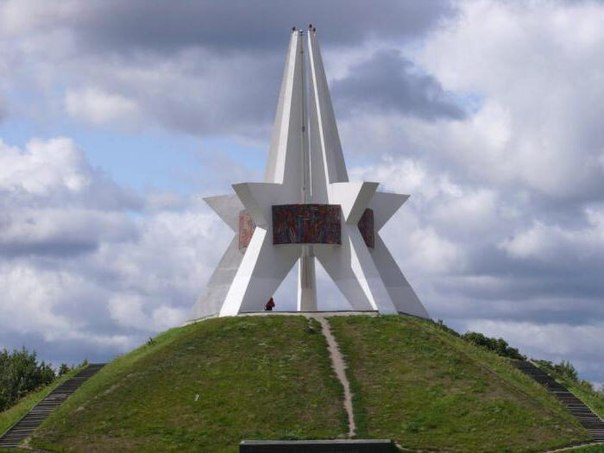 Курган Бессмертия, Брянск: история, описание, как доехать