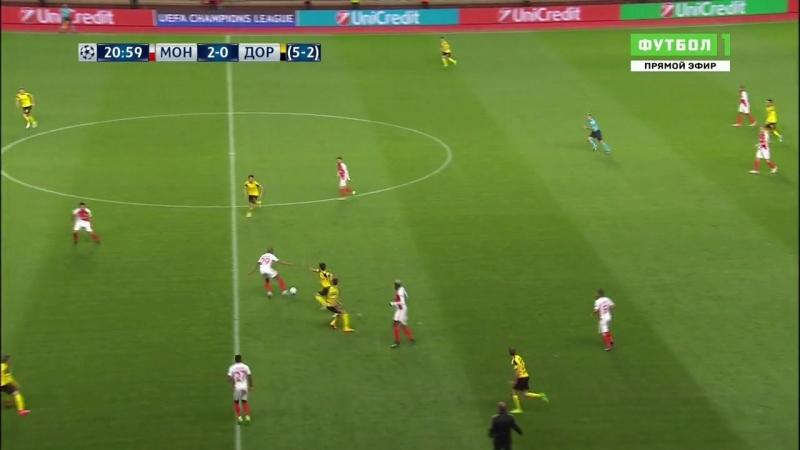 Высокий уровень владения мячом от Мбаппе   High level of possession of the ball from Mbappe