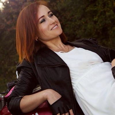 Nadia Lybinskaya