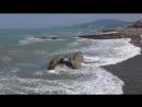Адлер, море, пляж...