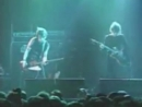 RARE The Cure- LIVE at Roseland Ballroom 2-28-2000 Part 1