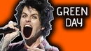 21 Guns but its a complete shit show Green Day