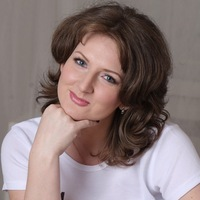 Мария Куприянова