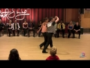 Semion Ovsiannikov Emeline Rochefeuille Open Strictly Swing 1st Place Budafest 2016