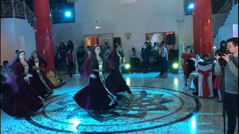 Harsi par👰🏻-танец невесты👰🏻