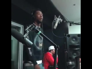 Desiigner x Lil Yachty x NBA Youngboy (Recording)
