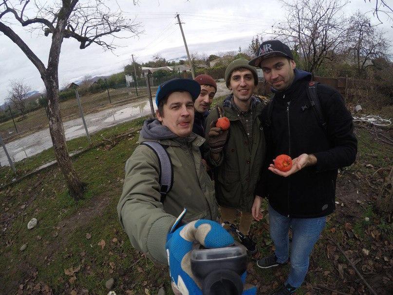 Андрюша Трусов | Тамбов