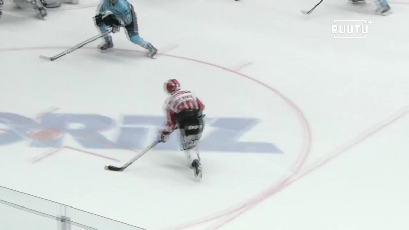 Pelicans - Sport 3:2 (Обзор матча) Финский Хоккей╞╬═╡Suomen Jääkiekko