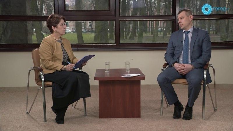 Главный плюс - Сергей Шарлаев
