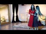 Missy Martinez &amp Veronica Rodriguez in Dancing Cheek to Cheek