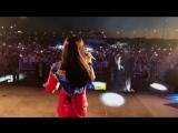 Группа «Серебро» сняла видео о концерте в Омске