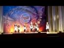 Школа танца GalaDance Группа Crazy kids с номером Фараон г.Ярославль 23.12.17г.