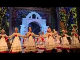 Национальный театр народной музыки и песни «Золотое кольцо»