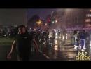 Eskalation: CAPITAL BRA Fans zerstören Schöneberg in der Nacht , Polizei greifte ein!!