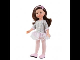 Кукла Кэрол Paola Reina, 32 см. Арт 4502