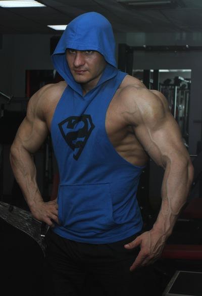 Валентин Портян