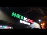 Новогоднее поздравление от Mexicano Burger Cafe!