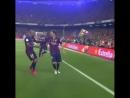Все голы Месси в финале Кубка Испании
