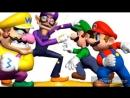Mario, Luigi, Wario, Waluigi, Peach, Daisy, Rosalina Pauline Tribute - Breathe