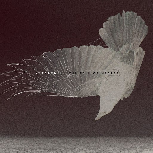 Katatonia альбом The Fall of Hearts (Tour Edition)