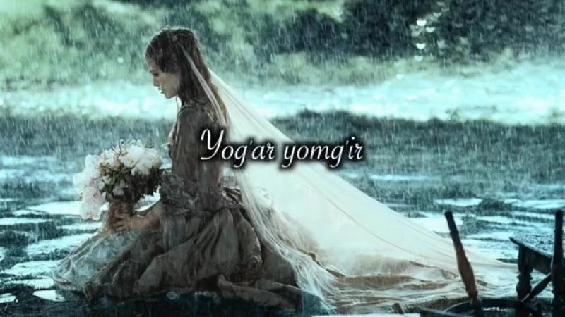 Shahzoda - Yomg'ir (Lyrics) (Qo'shiq Matni) (Tekst).mp4