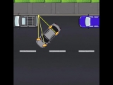 Как научиться быстро парковаться