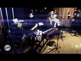 The Crystal Method peforming Difference (Feat. Frankie Perez) Live on KCRW