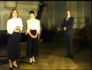 Поют молодая Анна Нетребко и ее друзья