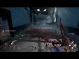 Dead by Daylight - Игра против стримера TianKami от моего лица #8