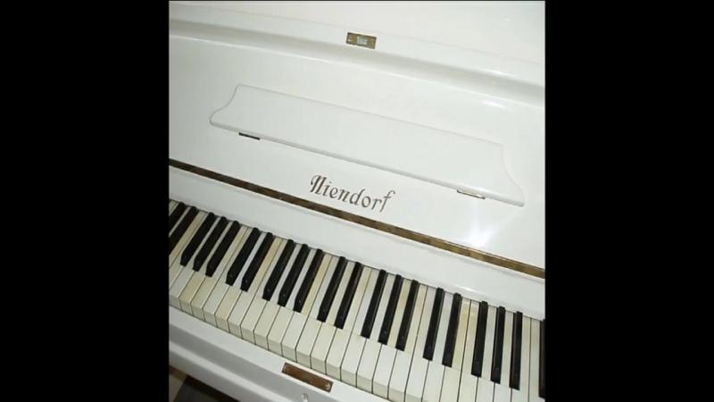 Моцарт Мелодия сердца